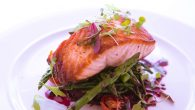 Your Highland hotel serves the freshest seafood