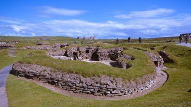 Orkney, Skara Brae