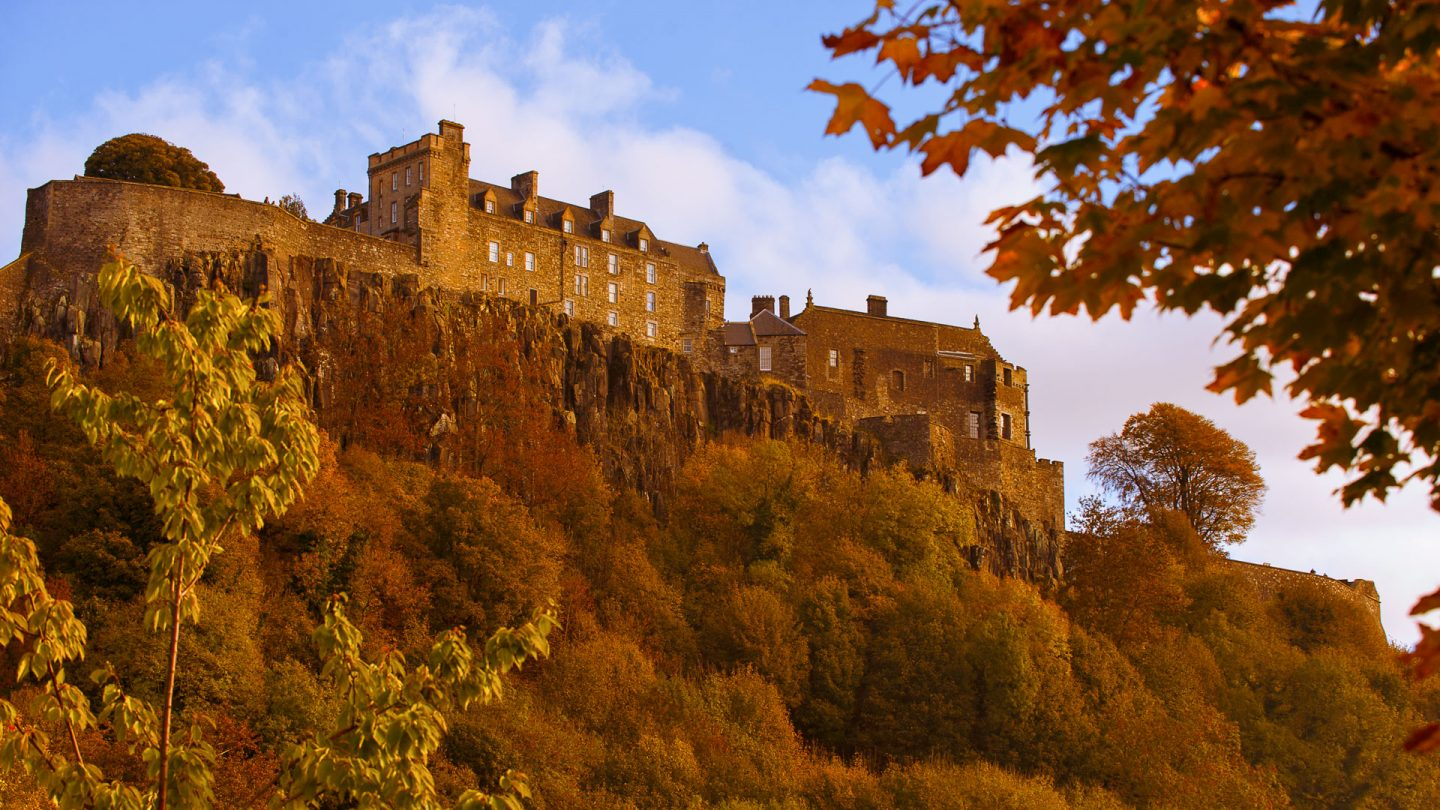 highlands castles and whisky by train mckinlay kidd