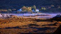 Kinloch Lodge- Isle of Skye