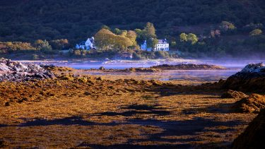 Kinloch Lodge- Isle of Skye