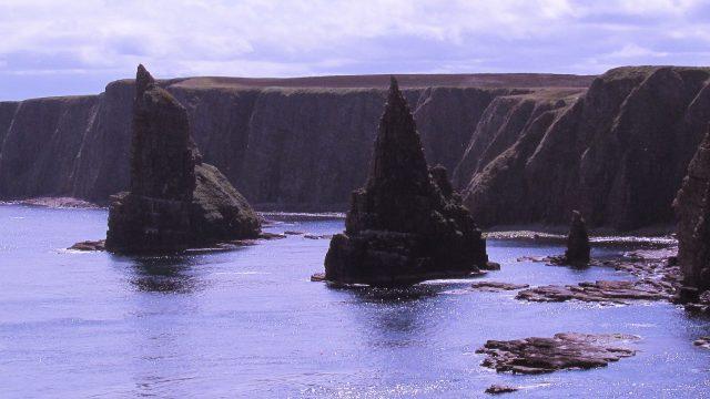Duncan's Bay