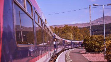 Journey through the Scottish Highlands