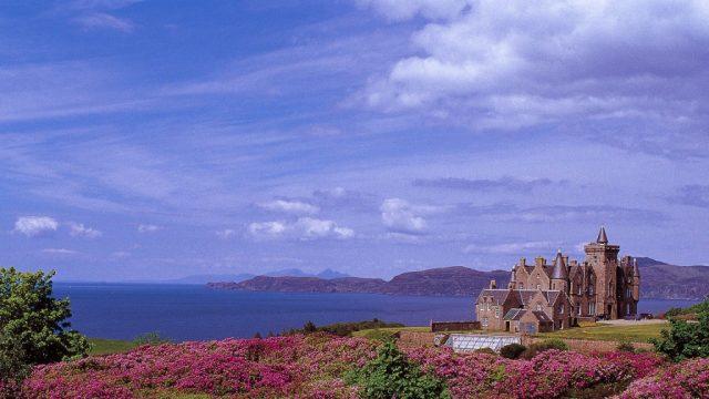 Best of Britain and Ireland - McKinlay Kidd