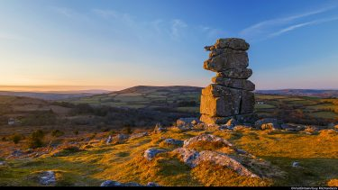 Dartmoor VisitBritain Guy Richardson