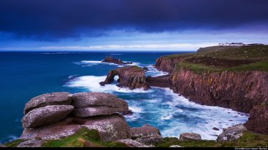 Lands End - Credit Visit Britain