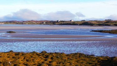 North Uist TREATED