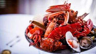Sample Seafood in Cornwall_ Credit Visit Britain_David Griffen