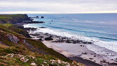 The Lizard Heritage Coast _Credit Visit Britain Tomo Brejc_