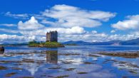 Loch Ninnhe, Argyllshire