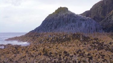 Discover fascinating geology on the Isle of Staffa