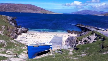 Harris Boat