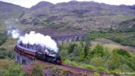 The Jacobite Glenfinnan Viaduct Felicie Belletre