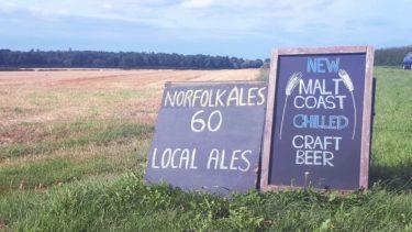 Norfolk Ales