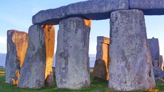 Take a trip to mystical Stonehenge