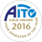 AITO - The Association of Independent Tour Operators Logo